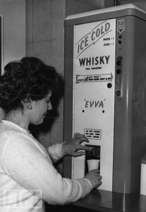 Oh F*ck Yeah, 1950's