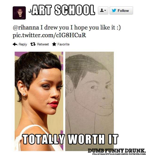 Is Art School Worth The Money