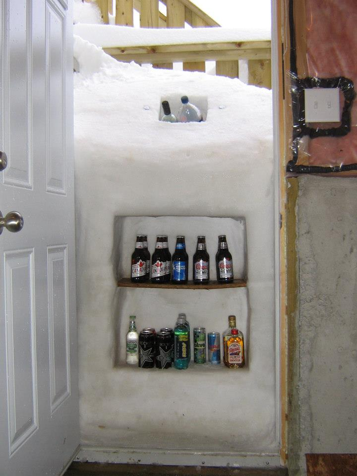 Best Use Of The Polar Vortex
