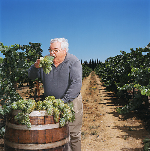 Fred Franzia: The Box Wine Guy