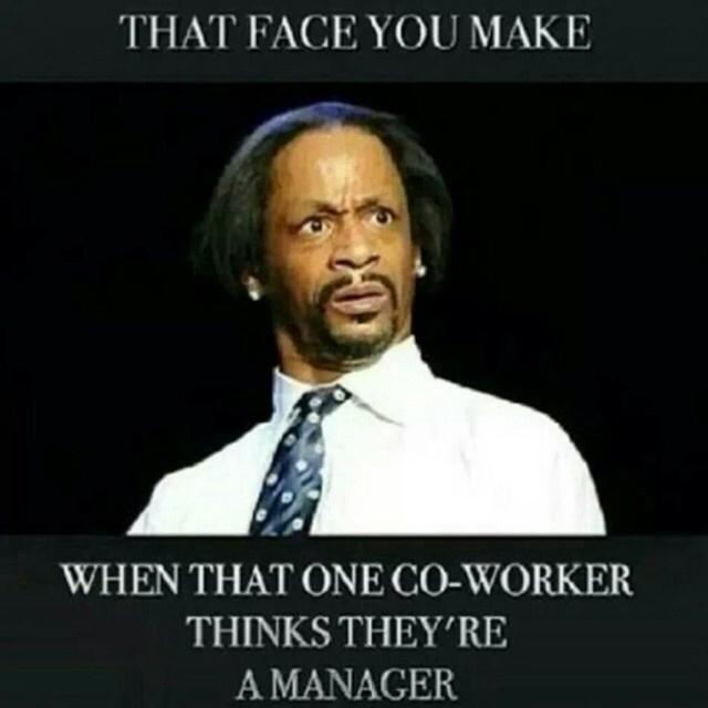 That One Co-worker