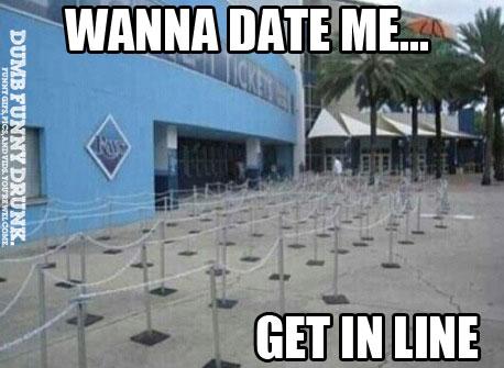 Wanna Date Me