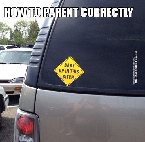 How To Parent Correctly