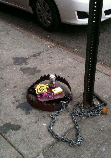 Hipster Trap: How To Catch A Hipster