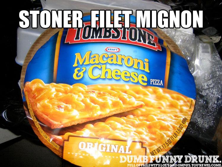 Stoner Filet Mignon