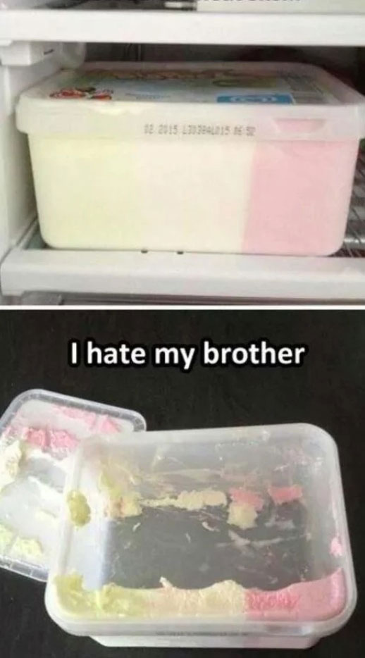Troll Level: Brother