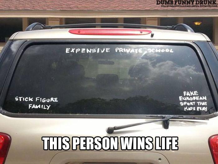 Winner Of Life