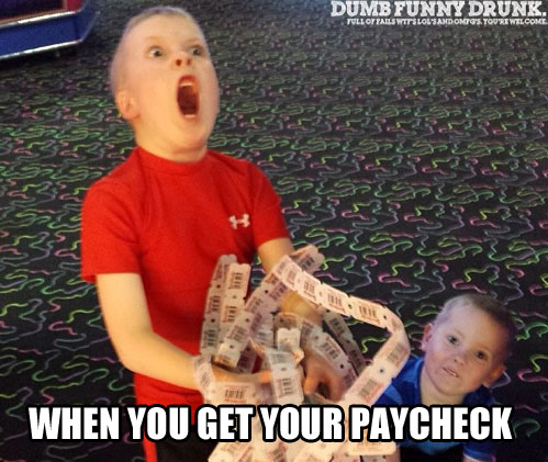 When You Get Paid